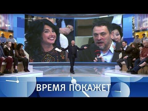 Без Минских соглашений. Время покажет. Выпуск от 18.01.2018