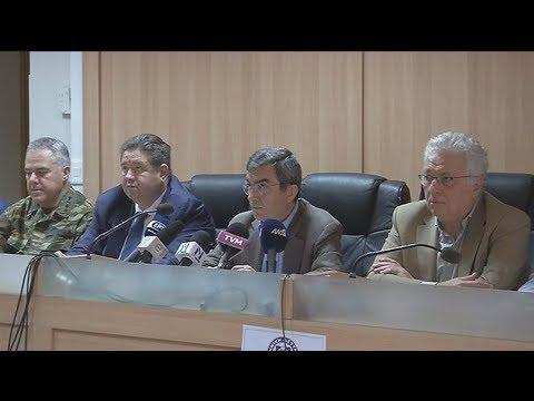 Μυτιλήνη: Ήρεμη η κατάσταση στον καταυλισμό της Μόριας