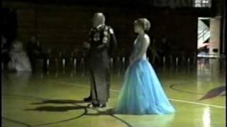 JROTC Military Ball