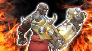 I think Doomfist is the best hero to ever grace Overwatch. I can see a little nerf or two on the horizon, but absolutely loving it so far.Support me on Patreon: https://www.patreon.com/RagtaggMusic used at the end, as always, courtesy of Epidemic Sound. Track title: Turn This World Around - Sebastian Forslund