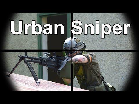 Video Airsoft Sniper Gameplay - Scope Cam - Urban Sniper 2 download in MP3, 3GP, MP4, WEBM, AVI, FLV January 2017