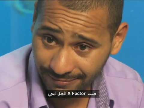 نتيجة محمد جعفيل ومحمد الريفي - بيوت الحكام - The X Factor 2013