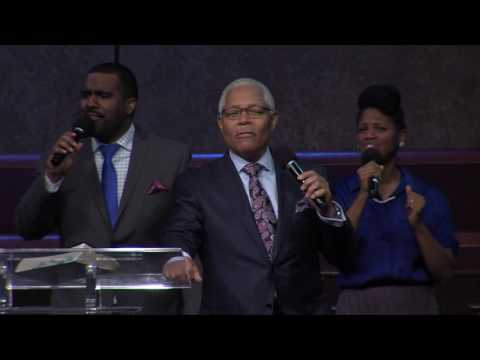 He'll Make It Alright - Bishop Wendell Archie & God's Chosen