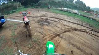 9. 2012 Kawasaki KX450F Test Ride