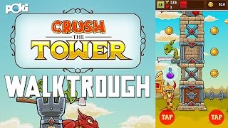 Crush the Tower