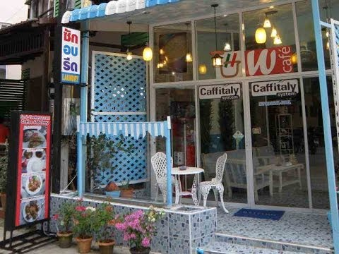 Cheap Hotels in Pattaya: Sooi-Tee Guest House 2 Soi Lengkee