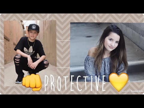 👊Protective💛  👊EPISODE 1💛