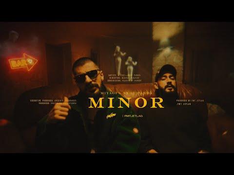 Miyagi & Andy Panda - Minor (Mood Video)