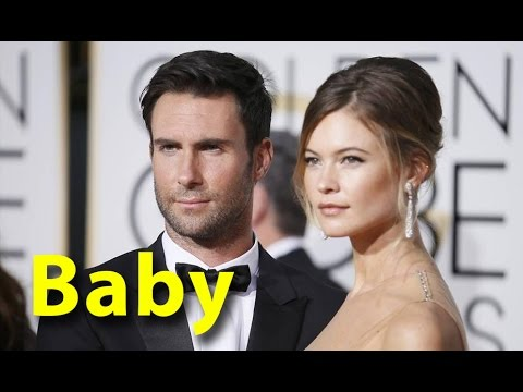 Behati Prinsloo Gives Birth, Adam Levine Welcomes First Child