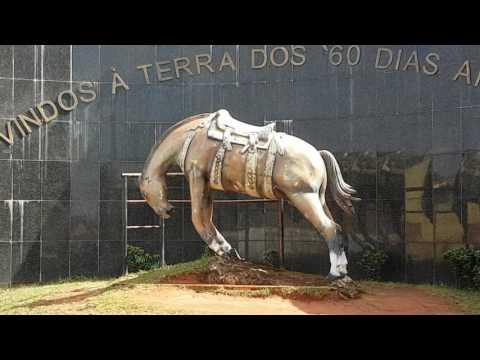 Cidade Natal - Hometown // Aparecida do Taboado-MS