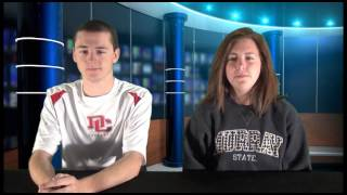 DCHS WPAW News For Friday, April 12nd, 2013