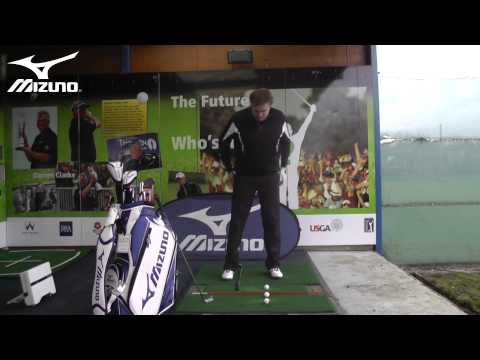 Better Posture for Better Turn – HDID Golf Academy