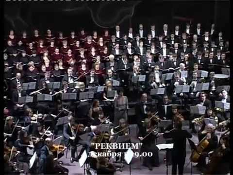Requiem Verdi