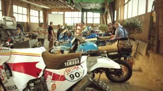 Bild Yamaha Ténéré – die Dakara-Legende