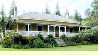 Burnt Pine Norfolk Island  City new picture : NORFOLK ISLAND AUSTRALIAN TERRITORY