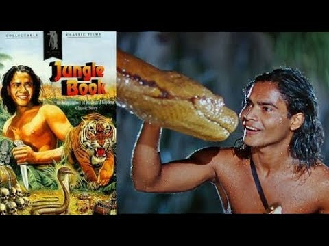 Jungle Boy - Action Adventure Family Movies