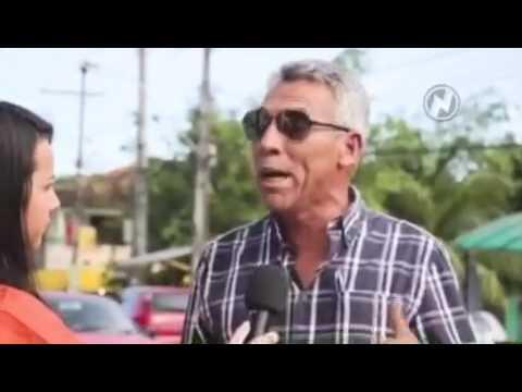 COLETA DE LIXO EM PORTO SEGURO