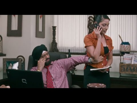 Bollywood New scene