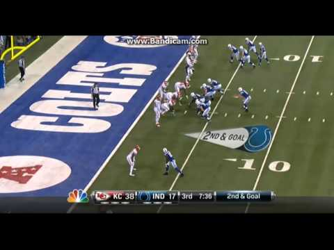 chiefs - Kansas Chiefs vs Indianapolis Colts .This was one of the biggest comebacks in Nfl.