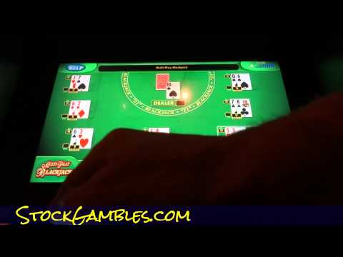 Blackjack Slot Machine Casino Las Vegas Slots Gamble Gambling