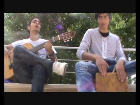 Ódio&mel-musica cigana-(videoclip)