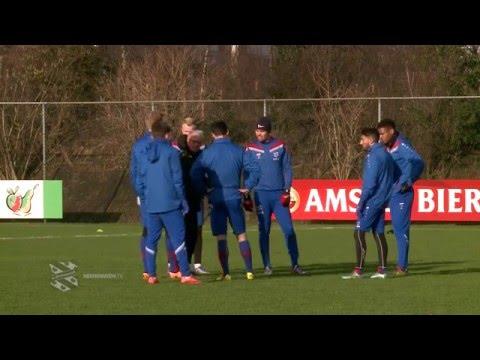 Voorbeschouwing SC Heerenveen - FC Twente