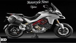 10. Hot News !!! 2018 Ducati Multistrada 1200 Enduro ND Spec & Price