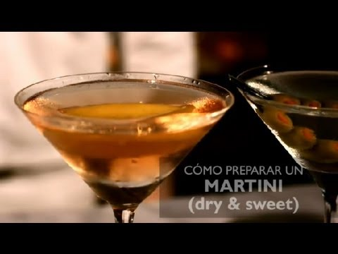 eHow - Subscribe Now: http://www.youtube.com/subscription_center?add_user=Ehowespanol Watch More: http://www.youtube.com/Ehowespanol Si no tienes copa martini, pued...