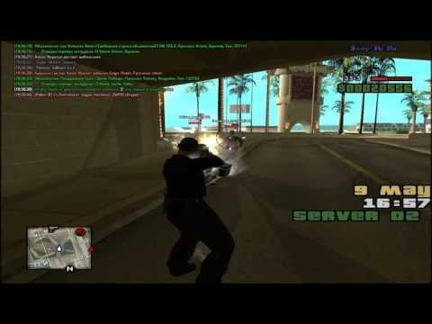 Willian_Legall and Dertonyan_Richerd (видео)