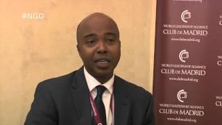 Mohammed Abdirizak, Somali One