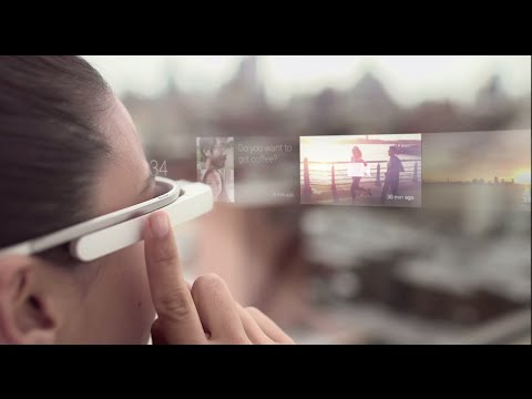 Google - An introduction to the basics of Google Glass. Learn about the touchpad, the timeline and how to share through Glass.