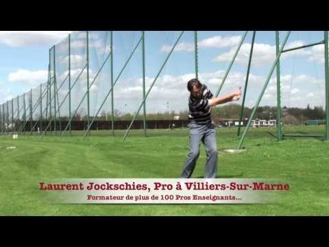 comment augmenter la vitesse de swing