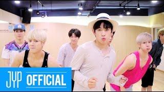 "GOT7(갓세븐) ""Just right(딱 좋아)"" Dance Practice #2 (Just Crazy Boyfriend Ver.) Download GOT7 the 3rd mini album ""Just right""..."