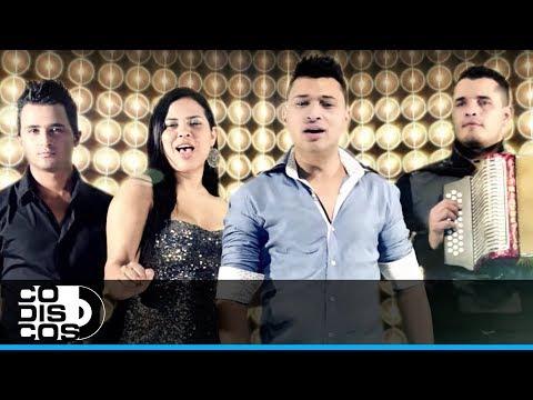 vallenatos nuevos 2012 - Nuevo éxito del grupo Los Inquietos Del Vallenato