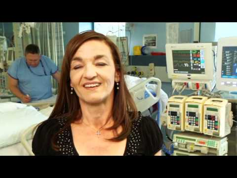Intensive Care Units - A look inside