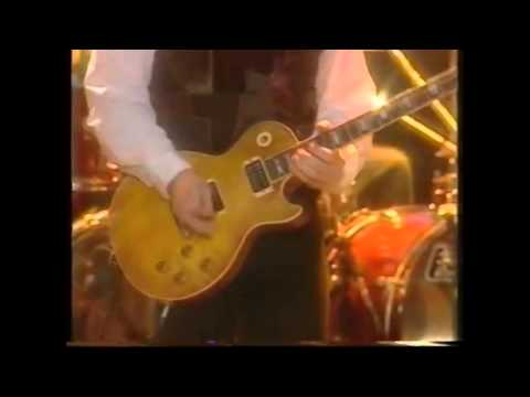 THE LATE GREAT GARY MOORE