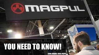 You Need To Know Magpul....