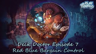 Deck Doctor is back with my current favourite deck! This deck is a lot of fun and quite powerful in the current meta. This deck is...