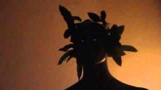 Video Astrální hlemýžď feat. Projekt cicero 15.1.2016