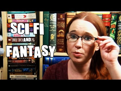 RECENT READS | Science Fiction (Sci Fi) + Fantasy Books | August 2016