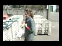 Seu lixo pode ter um fim mais digno  Vídeo de educação ambiental sobre o problema do lixo e o trabalho dos recicladores. Produzido pelo Coletivo Catarse para o Fórum de Recicladores do Vale do Sinos.