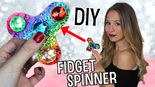 Video FIDGET SPINNER DIY - Deutsch + MAC VERLOSUNG! Fidget Spinner selbst bauen - DIY 2017 MP3, 3GP, MP4, WEBM, AVI, FLV Agustus 2017