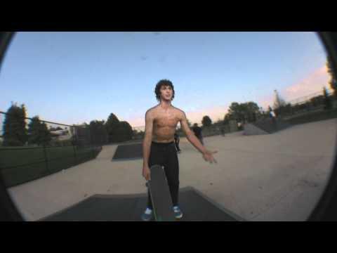 Bartlett Skatepark ll.