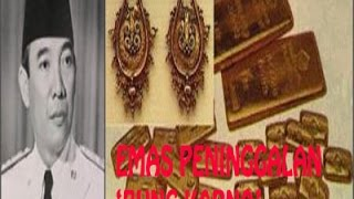 Video On The Spot - Misteri Harta Karun Soekarno MP3, 3GP, MP4, WEBM, AVI, FLV Agustus 2018