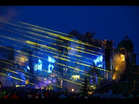 Salvatore Ganacci - Mainstage | Tomorrowland Winter 2019 - Thời lượng: 57 phút.