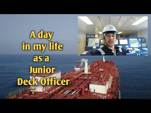 A day in my Life as a SEAFARER Life at Sea onboard Tanker Vessel-Pinoy Seaman Vlogger