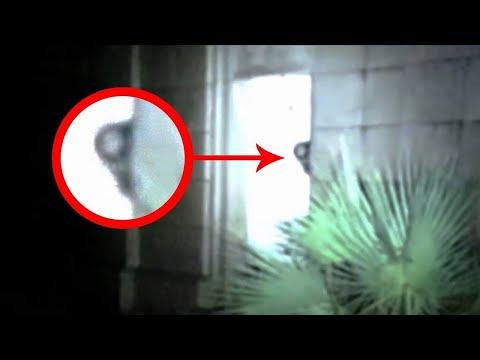 कैमरे में कैद 5असली भूत, 5 सच्ची घटनाये 5 Ghost Videos Caught On Camera