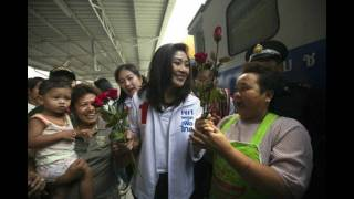 Yingluck Shinawatra Best Thing I Never Had