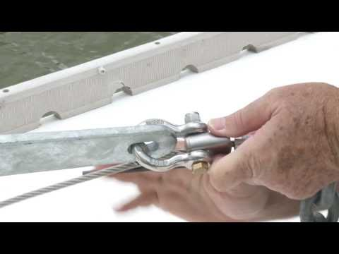 Anchor Saver Installation Video
