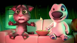 Video Talking Tom Shorts Mega-Pack (Binge Compilation) MP3, 3GP, MP4, WEBM, AVI, FLV Juni 2018
